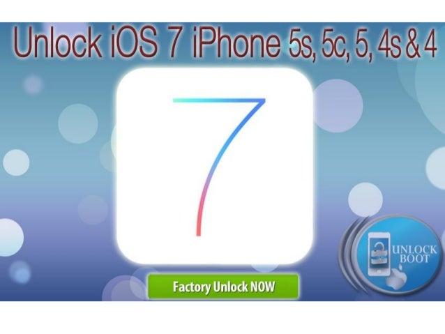 desbloquear iphone 5s a traves de imei