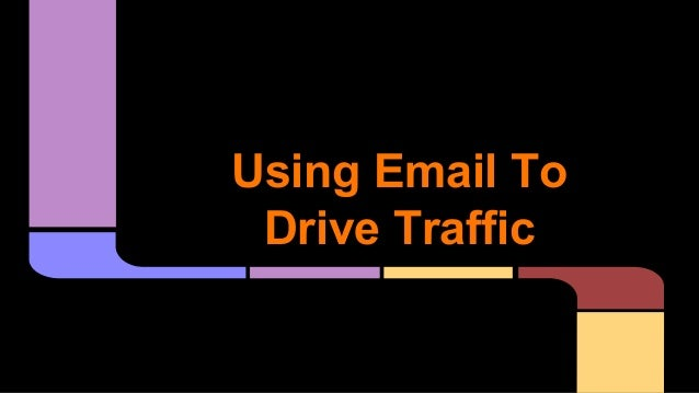 - The most powerful aspect of email marketing is that you have a captive audience. - Unless you are buying lists, they are...