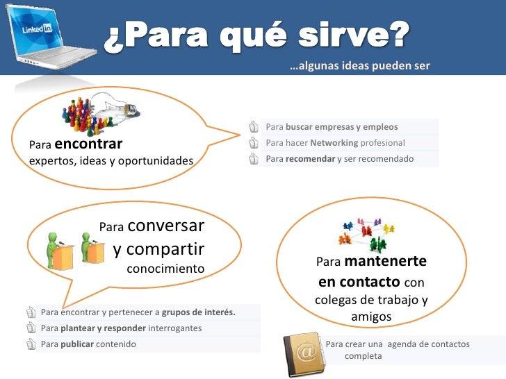 manual f cil y sencillo de uso de linkedin rh es slideshare net manual linkedin pdf español manual de marca linkedin