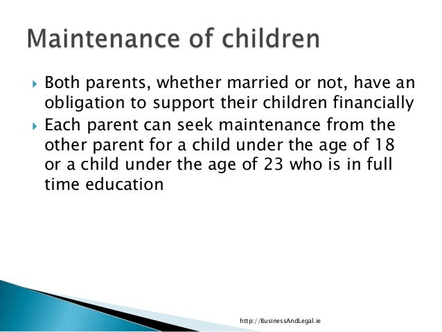 single parent child maintenance What does it mean to be a single parent act of raising a child or children with only one parent in the parenthood: definition & effects on children related.