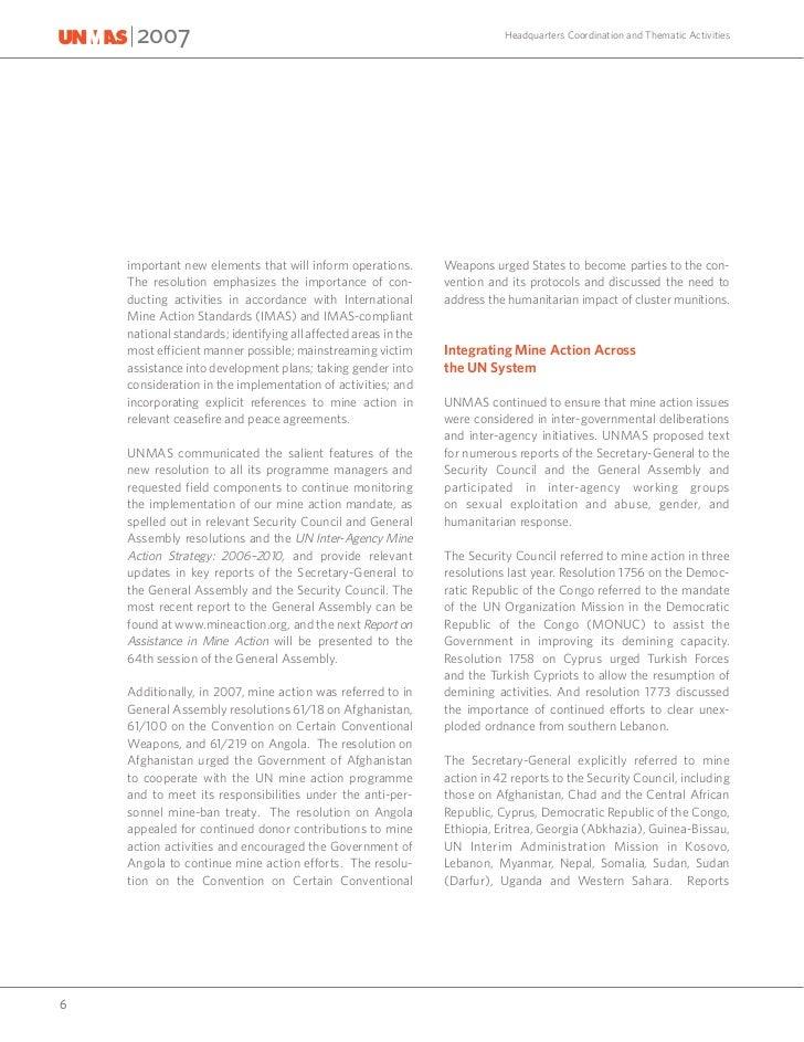 H m a multichannel report