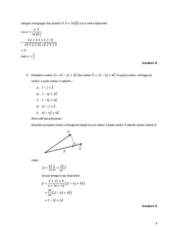 Pembahasan Soal Matematika Un Sma Ipa 2010 2011