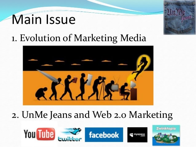 Unme jeans case analysis