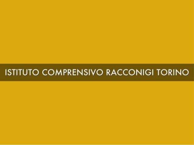 PROGETTO AREE DI INTERVENTO