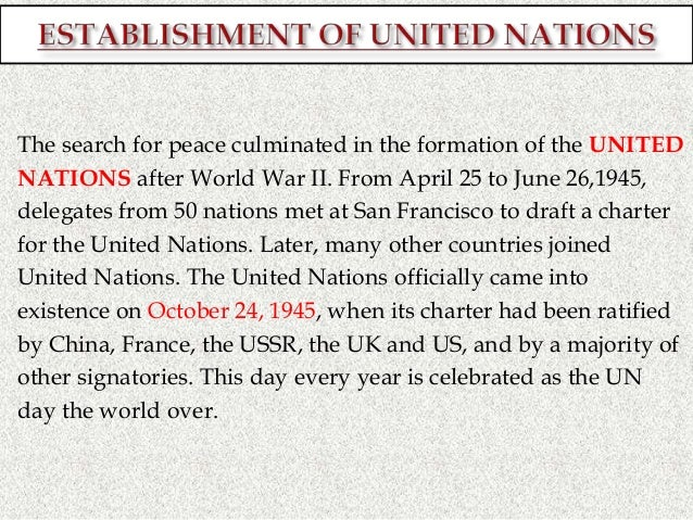 a history and role of the league of nations Read the full-text online edition of a history of the league of nations - vol 2 ( 1952.