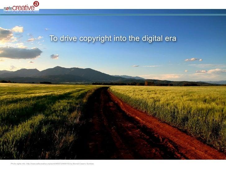 Unobtrusive Rights Management Slide 3