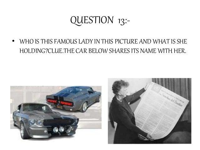 Uno Quiz
