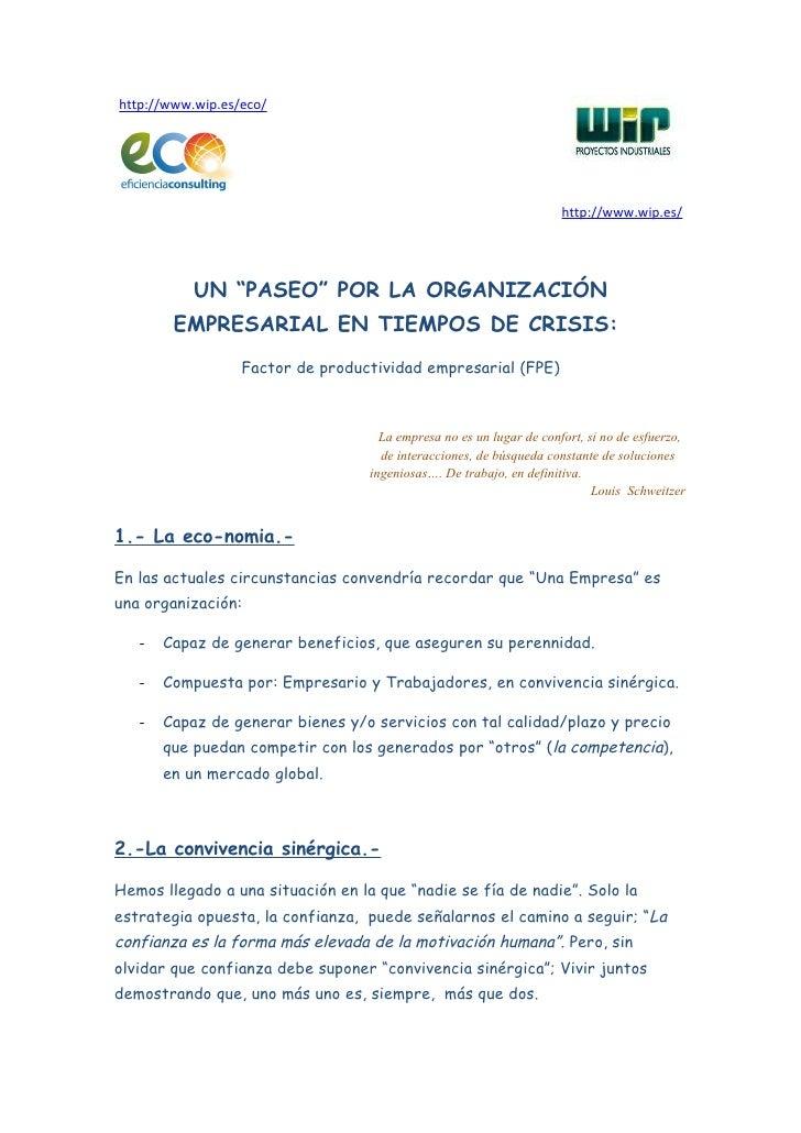 http://www.wip.es/eco/                                                                      http://www.wip.es/           U...