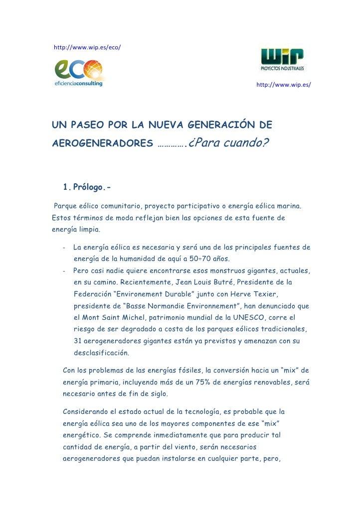 http://www.wip.es/eco/                                                                  http://www.wip.es/     UN PASEO PO...