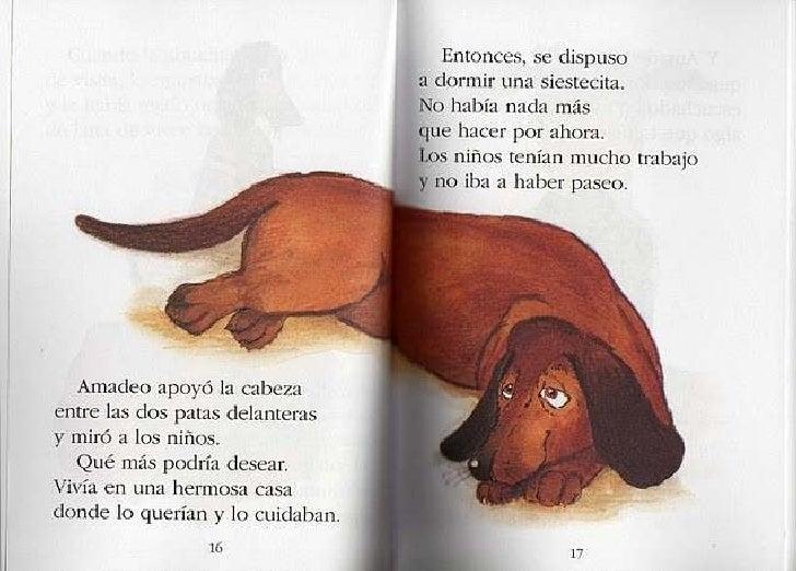 libro un perro confundido de cecilia beuchat