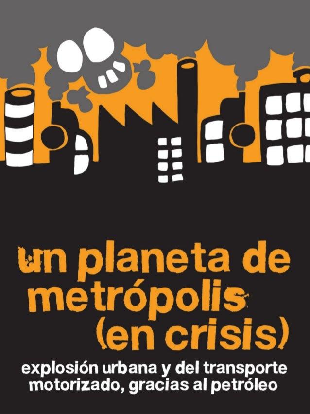3 Ramón Fernández Durán Miembro de Ecologistas en Acción
