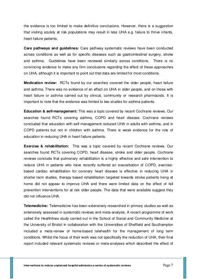 asthma essay introduction