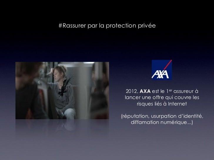#Rassurer par la protection de sa vie privée                         Blackberry communique face aux                       ...
