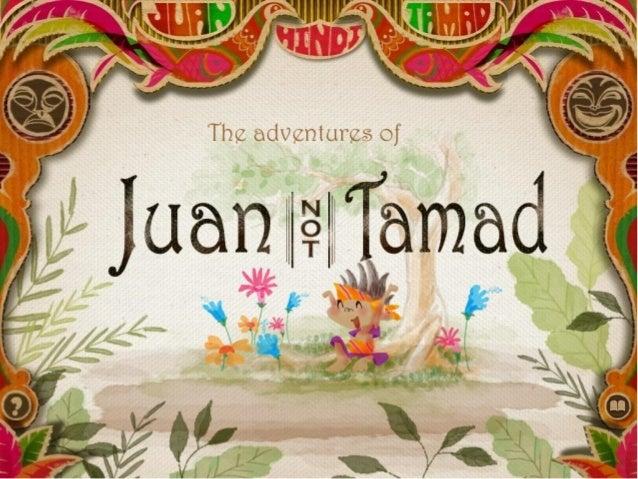 Juan Tamad NOT       iOS App   28 November 2012