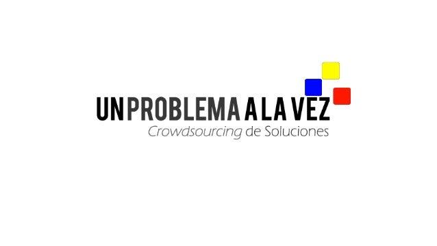 Desarrollo del Proyecto 2 Ranking de problemas 1Recolección de problemas 5 Desarrollo de la solución 4 Análisis de solucio...