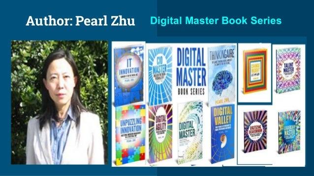 Author: Pearl Zhu Digital Master Book Series
