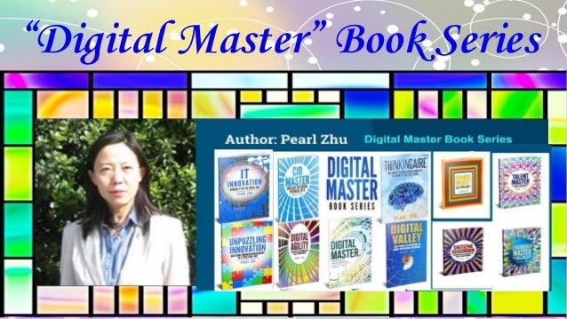 """Digital Master"" Book Series Copyright 2016"