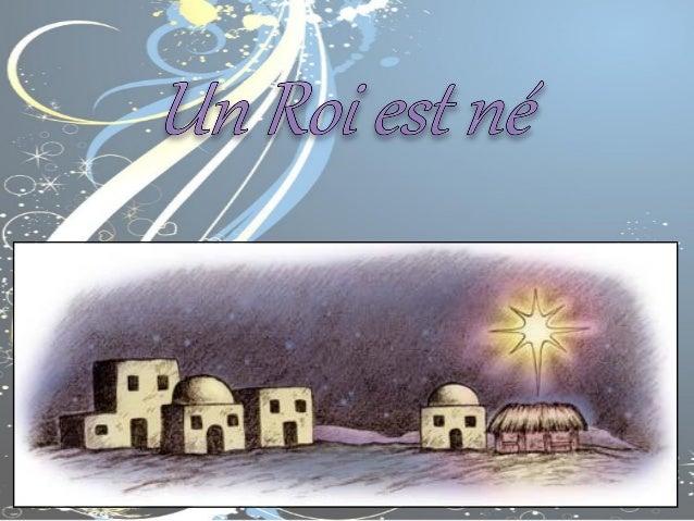 Dieu envoya l'ange Gabriel dans unvillage du nord d'Israël, Nazareth, chezune jeune fille nommée Marie. Celle-ciétait fian...