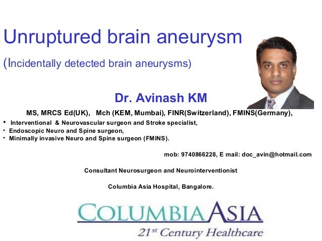 aneurysm symptoms – citybeauty, Human body