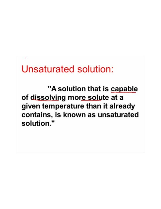 Image Result For Definition Of Solutiona