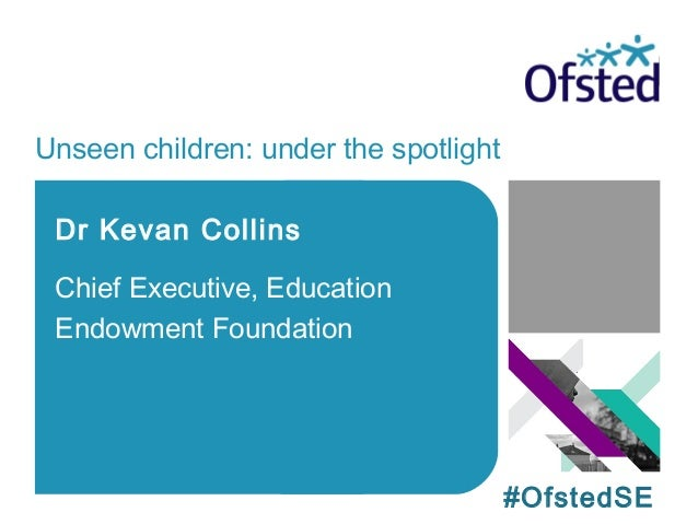 Closing the gap – follow the evidence… Ofsted South East leadership conference 7 March 2014 info@eefoundation.org.uk www.e...