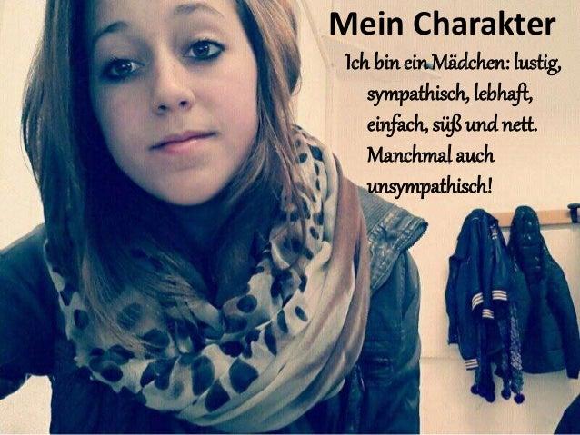 Mein Lieblingsfach… Meine Lieblingsfächersind Mathematik und Informatik; diejenigen, die ich hasse sind Deutschund Geograp...