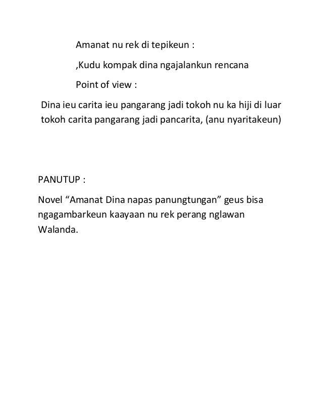 Unsur Intrinsik Drama Bahasa Jawa Bleach Episode 281 English