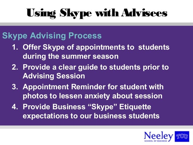 skype for business training guide