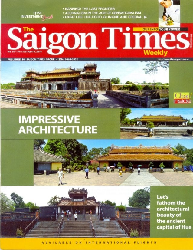 La Residence Hotel & Spa's Executive Chef La Thua An shares his passion for Hue cuisine with reporter Tuong Vi of Saigon T...