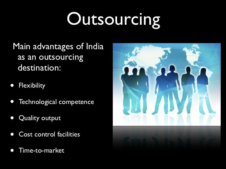Negative Effects Outsourcing Has on Organizations