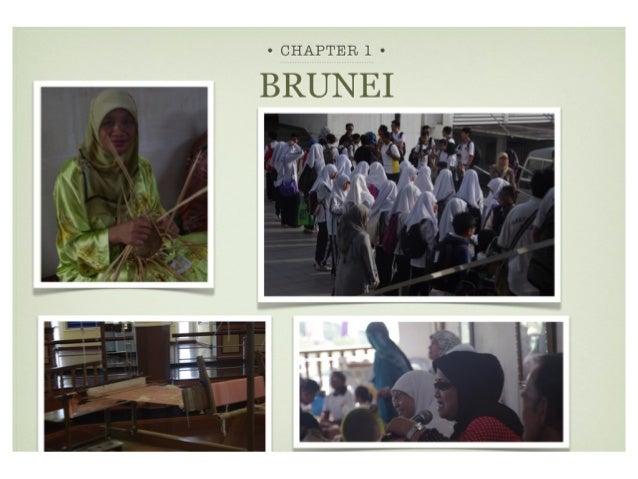 RECREATION OF BRUNEI