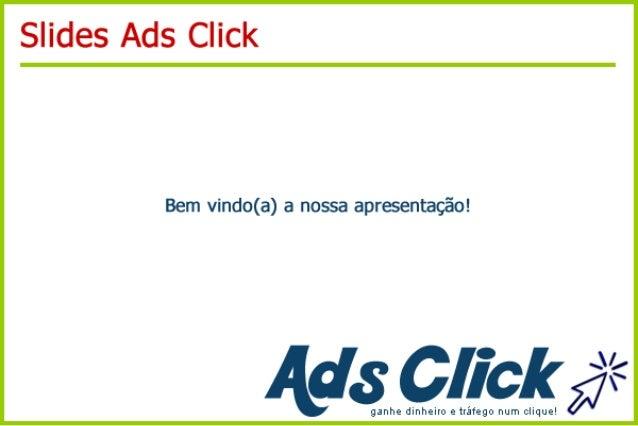 Ads Click