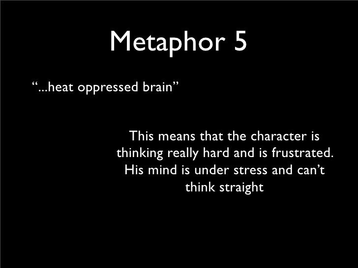 the metaphors in the play macbeth Use of figurative language in macbeth, focusing particularly on similes,  metaphors,  a class assembly/play for reception, ks1 or even ks2.