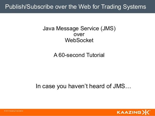 Internet based trading system