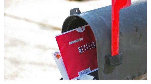 How To Start Netflix