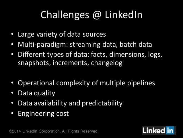 Gobblin A Framework For Solving Big Data Ingestion Problem