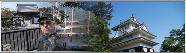 729 fotos.. Jardín botánico, Zoo, Castillo Yoshida ,templos y un recorrido a orilla del mar en Hamanako Japón  Paco Barber...