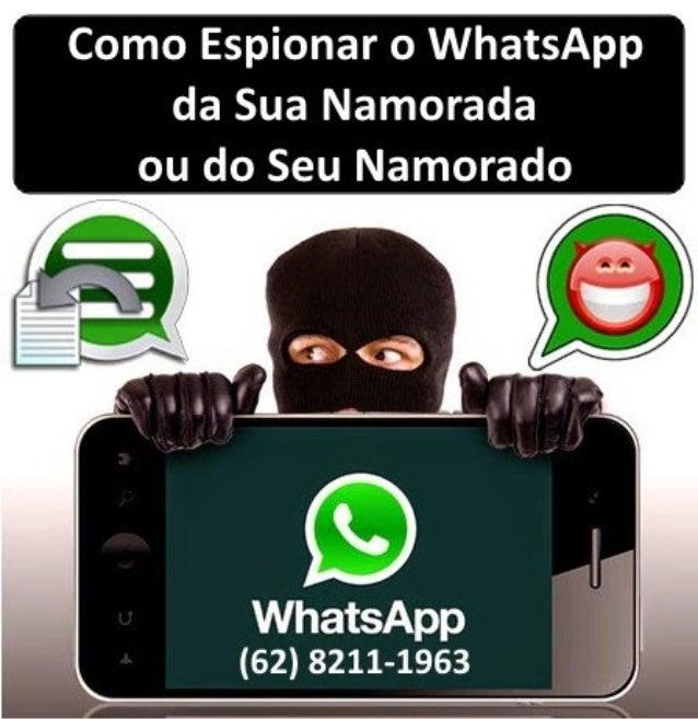 O Whatsapp Namoro Eua