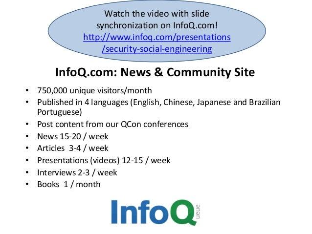Securing Code Through Social Engineering Slide 2