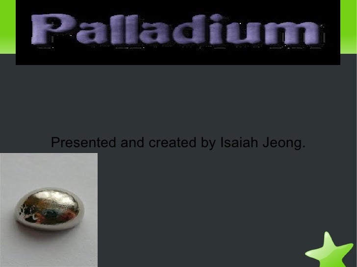 Presented and created by Isaiah Jeong.