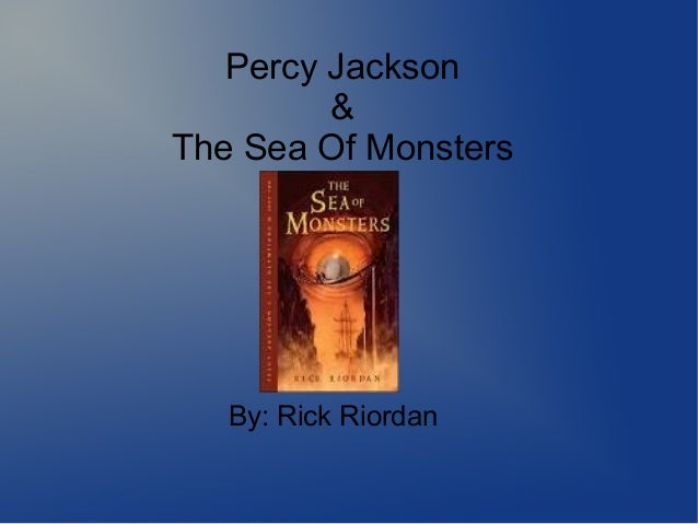 percy jackson sea of monsters full book pdf download