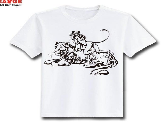 T shirts design unique and modern for Modern t shirt designs