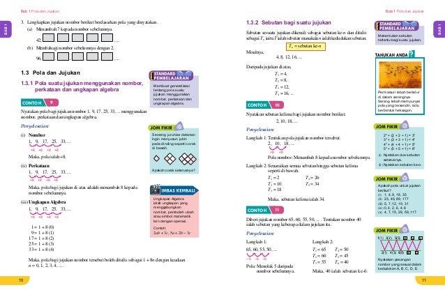 E Book Matematik Tingkatan 2