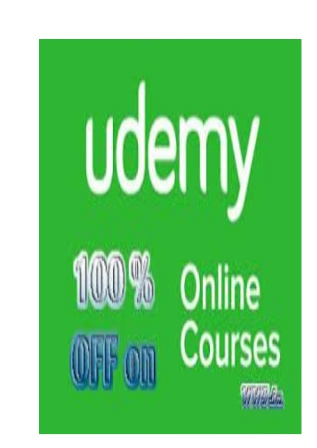 download courses from udemy free