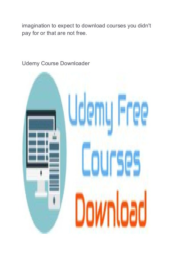 Udemy Courses Free Download Online - Freecourseudemy com