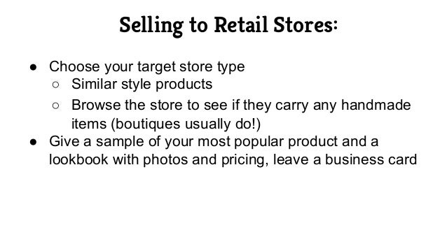 Successful selling techniques for etsy 67 developing your business reheart Image collections