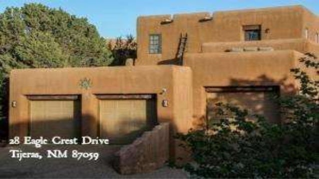 Tijeras NM home for sale - 28 Eagle Crest Drive