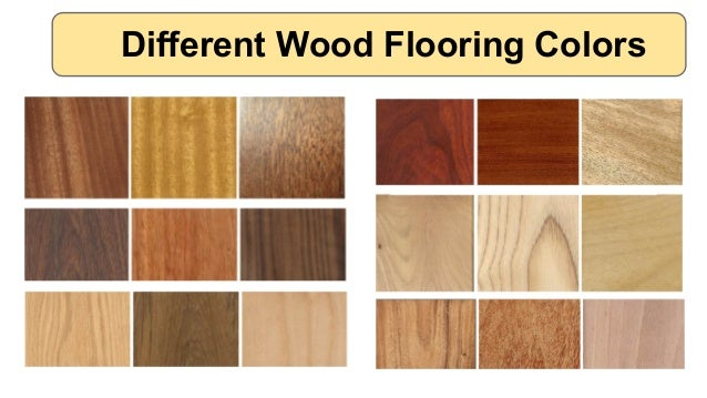 - Choosing The Best Hardwood Floors