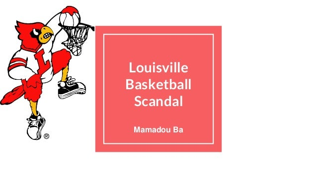 Louisville Basketball Scandal Mamadou Ba