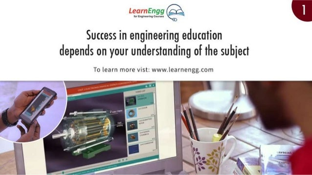 4 Learning Techniques to Succeed in your Engineering Education Slide 2